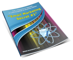 Get Email Marketing Secret #1 eBook