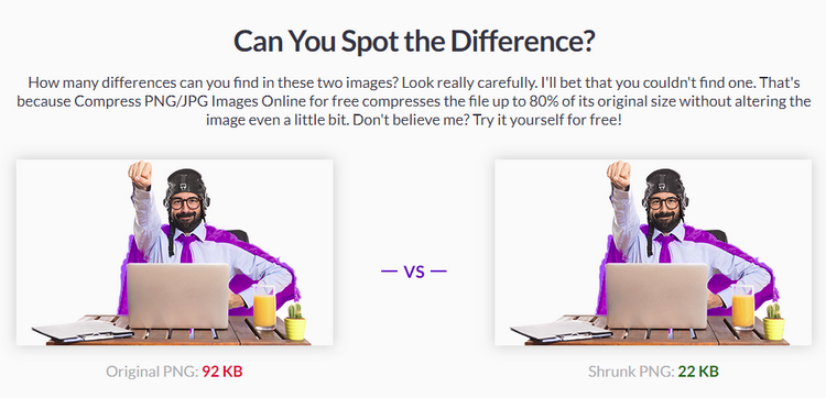Free Image Optimizers