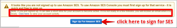 How to Use Amazon SES API to Send Bulk Emails