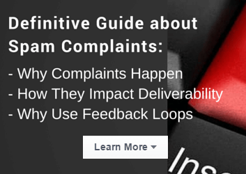 definitive guide about spam complaints